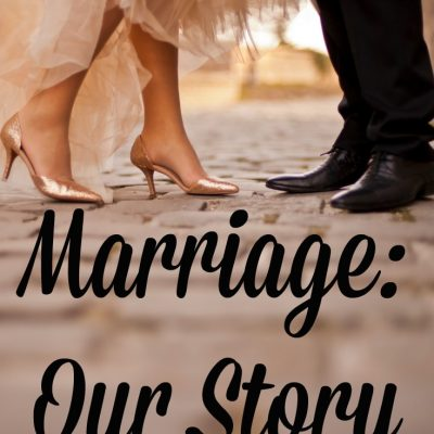 Marriage | Our Story (how I married at 17 & survived)