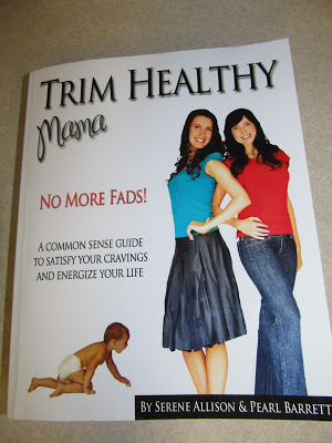 "Another ""Trim Healthy Mama"""