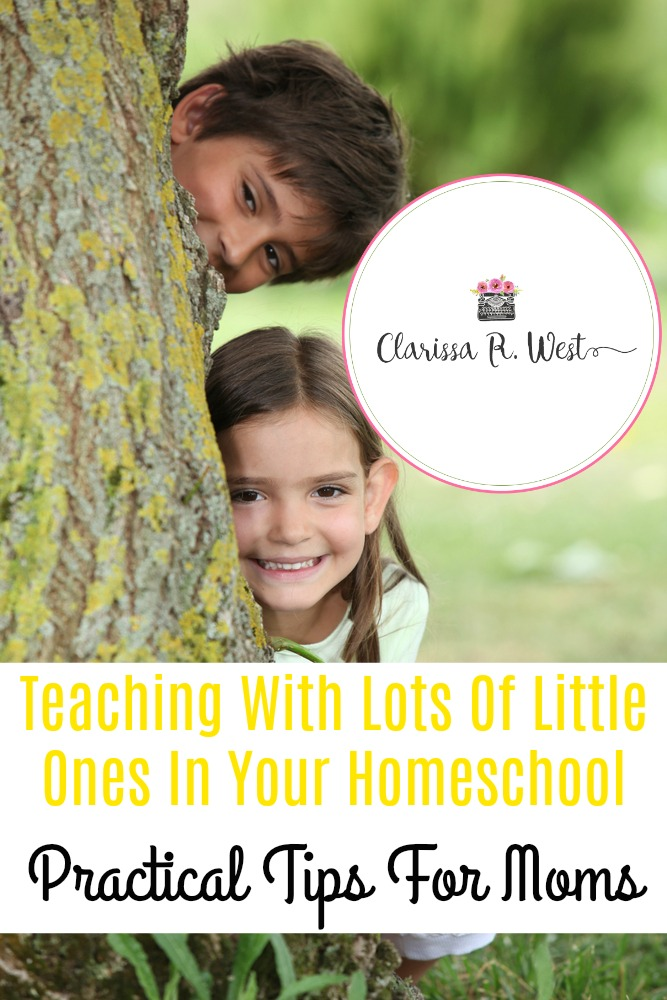 Teaching-With-Lots-Of-Little-Ones-In-Your-Homeschool-Practical-Tips