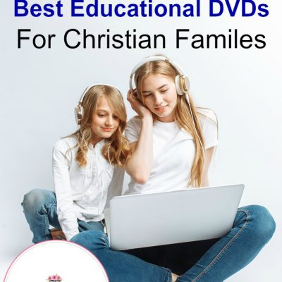 Best Educational DVDs | For Christian Familes