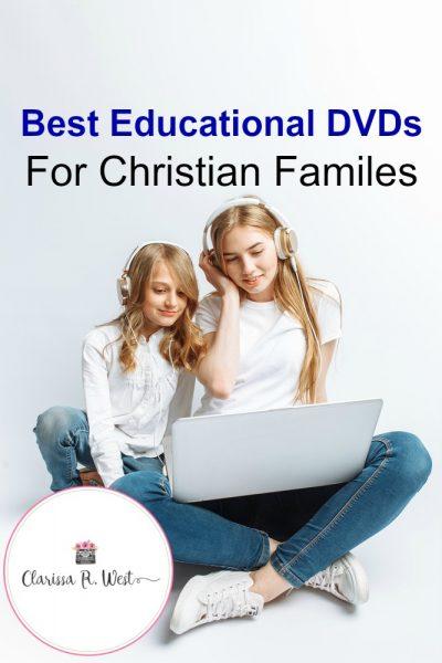 Favorite Educational DVDs | For Christian Familes