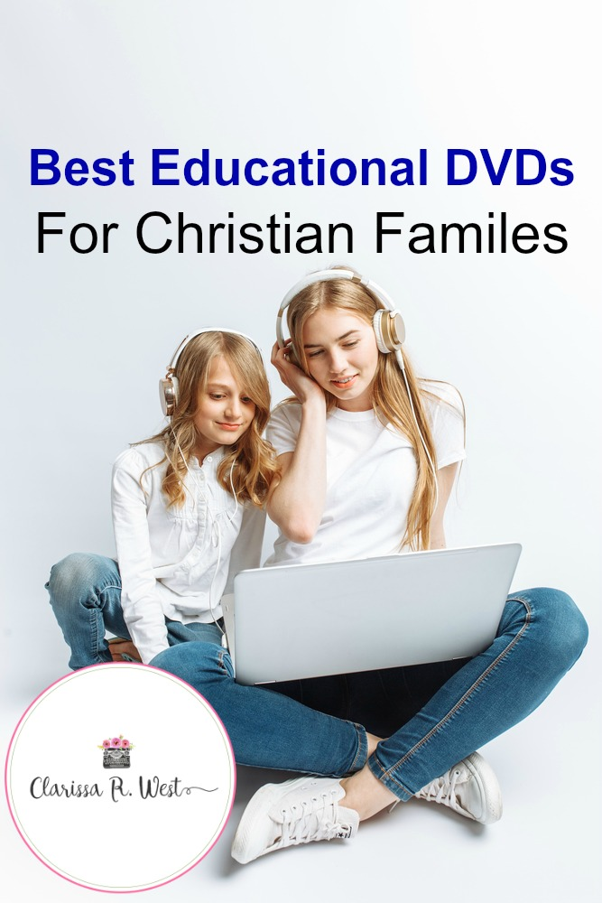 Favorite Educational DVDs | For Christian Familes