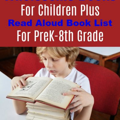 Best Places to Buy Wholesome Books For Children Plus Read Aloud Book List For PreK-8th Grade
