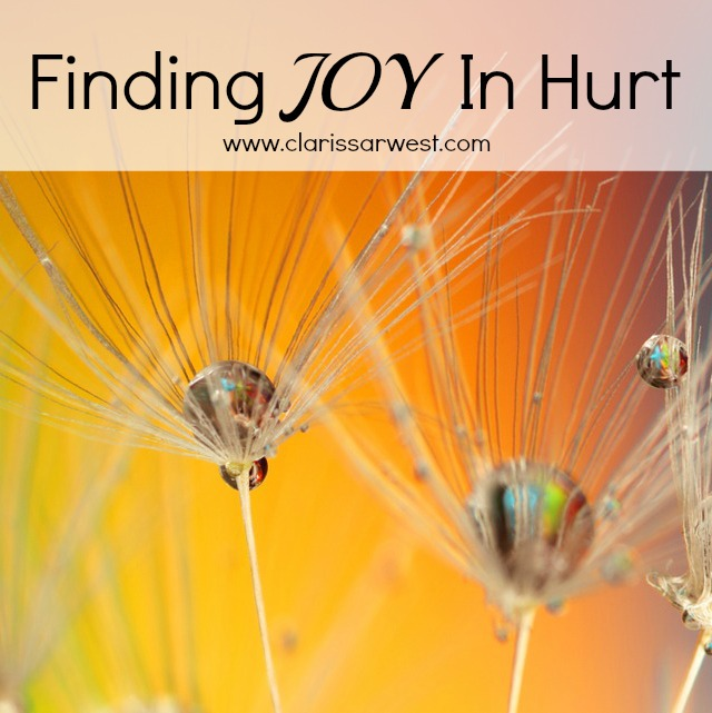Joy - A Biblical Word Study
