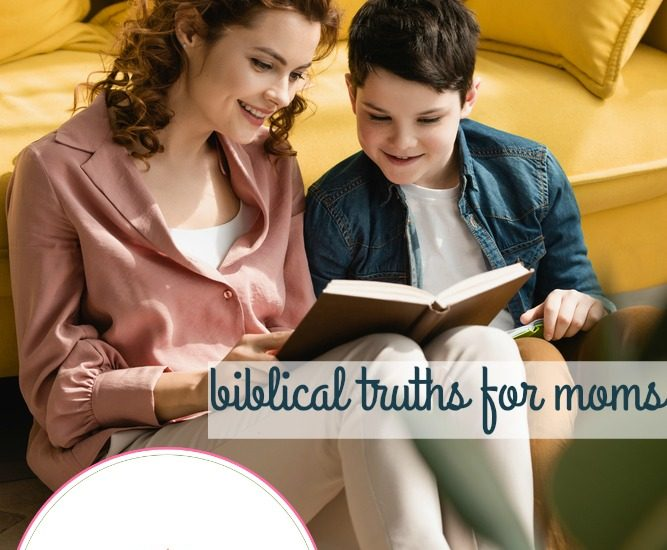 Picking Up The Cross - How Homeschooling Is Family Discipleship