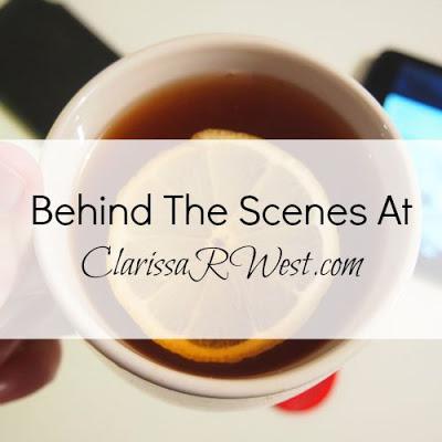 Behind The Scenes This Week