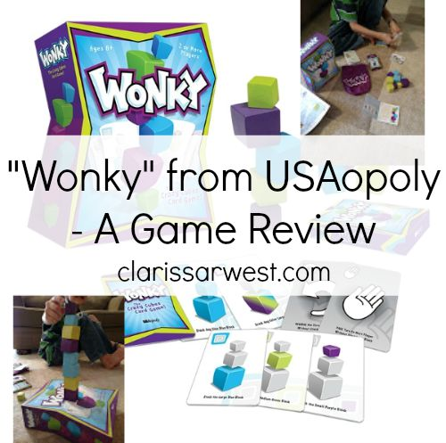 USAopoly Games Review