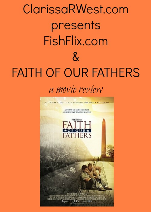 Faith Of Our Fathers DVD Review