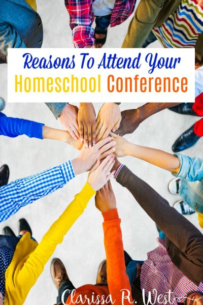 Reasons To Attend Your Homeschool Conference