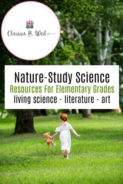 Nature-Study-Science-Resources-For-Elementary-Grades