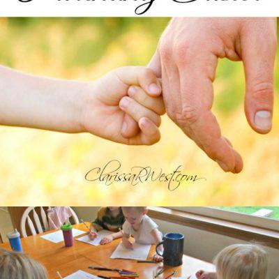 5 Reasons Homeschooling Makes Parenting Easier