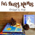 Simple Advent Activity For Busy Moms