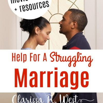 Help For A Struggling Marriage | INDIVISIBLE
