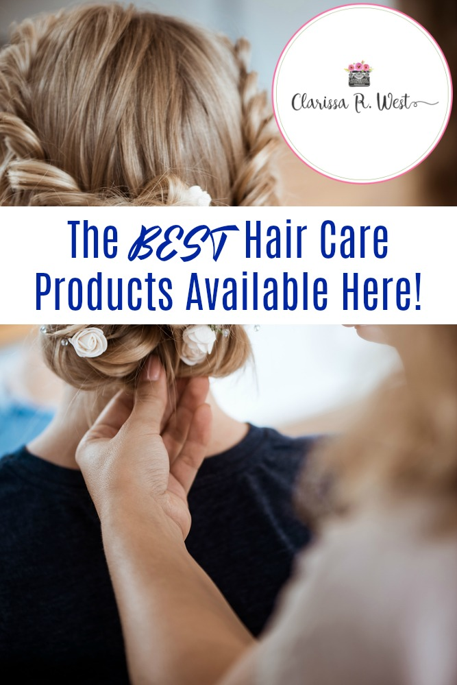 The BEST Hair Care Products Avaiable here - buy lilla rose directly from independent stylist Clarissa R. West!