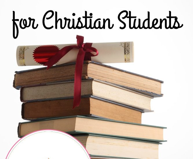 Homeschool High School Plans 4 Years of Curriculum - Resources - Reading List for Christian Students