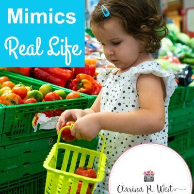 Curriculum that Mimics Real Life