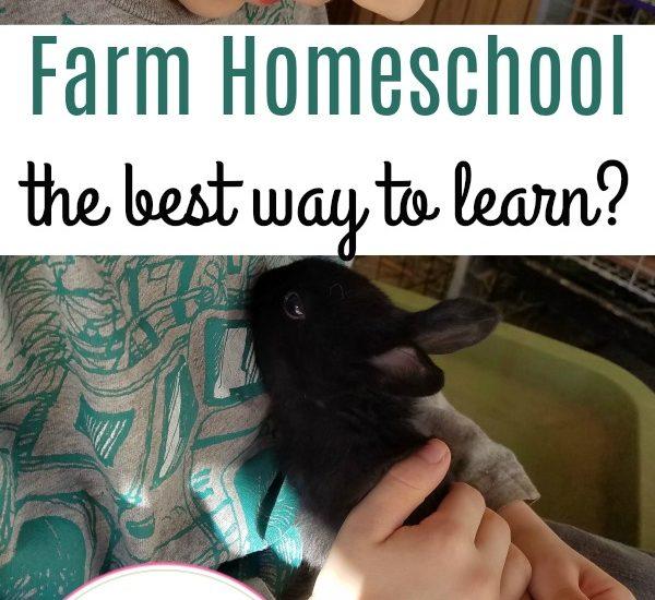 Farm Homeschool