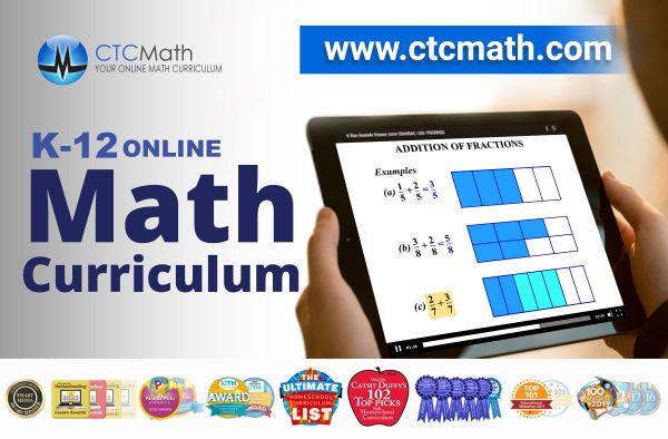 CTCMath Your Online Math Curriculum