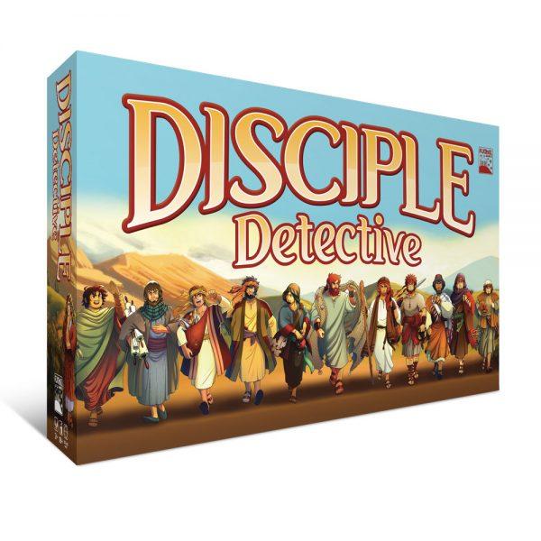 Disciple-Detective
