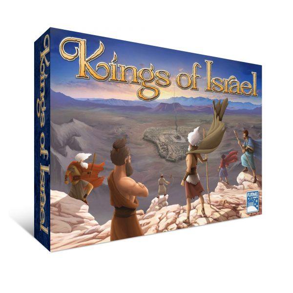 Kings-of-Israel