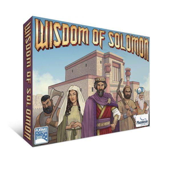 Wisdom-of-Solomon