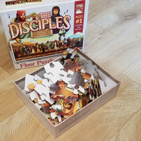 the-disciples-floor-puzzle