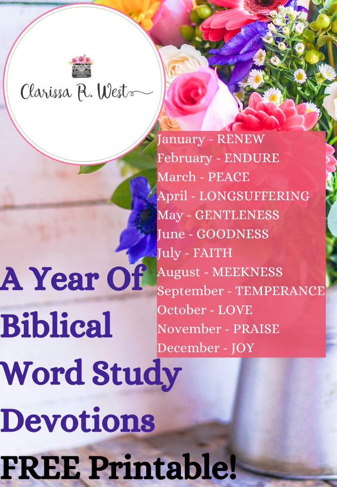 A-Year-Of-Biblical-Word-Study-Devotion