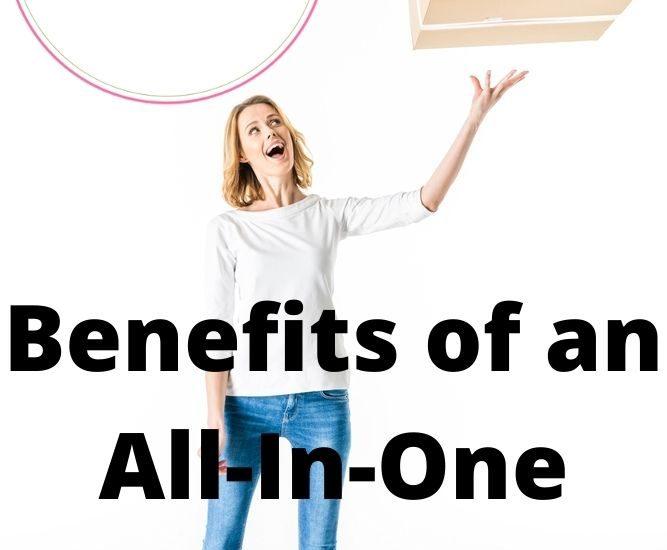 Benefits of an All-In-One Homeschool Curriculum