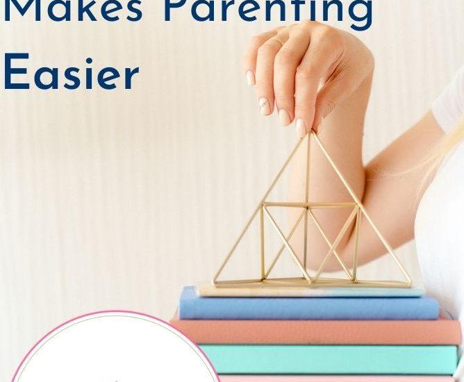 reasons homeschooling makes parenting easier